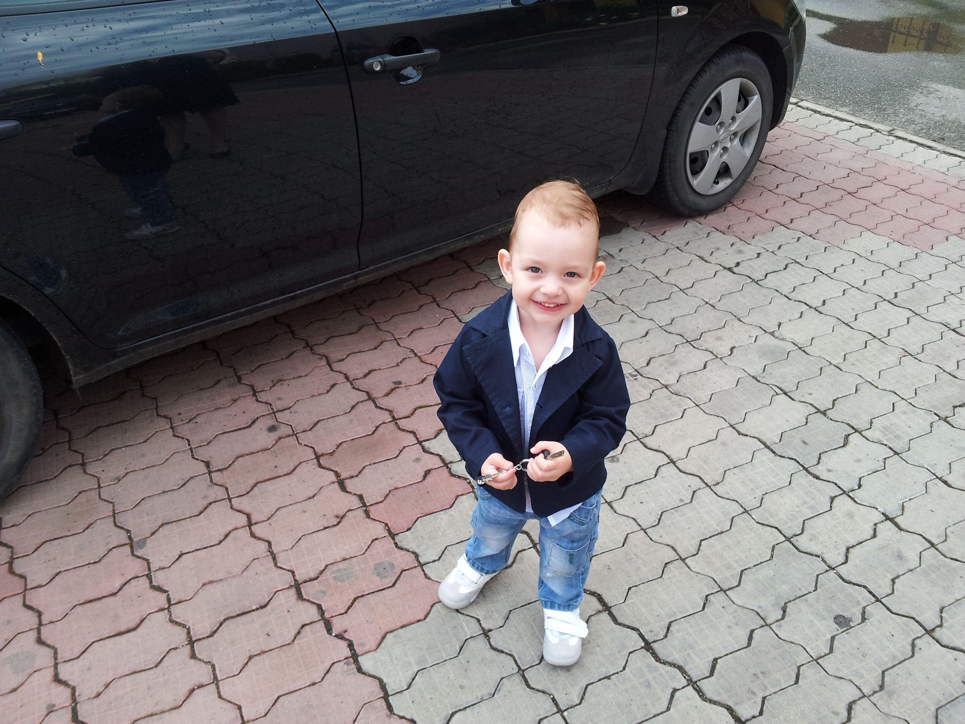 Sebastian Andrei